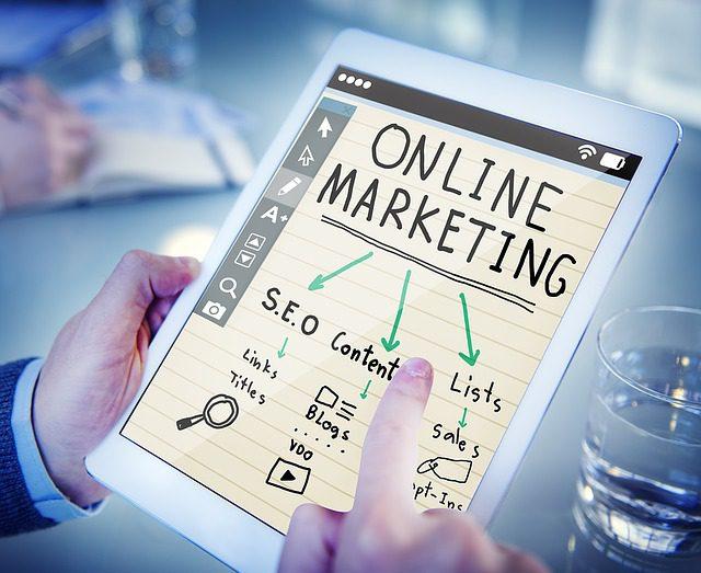 digitaalinen markkinointi 2019